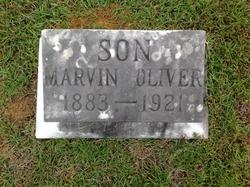 Marvin Oliver