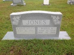 Rufus A. Jones