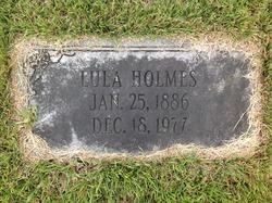 Lula Holmes
