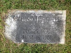 Richard Hartwell Price