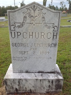 George J. Upchurch