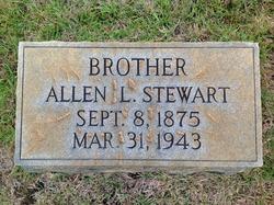 Allen L. Stewart