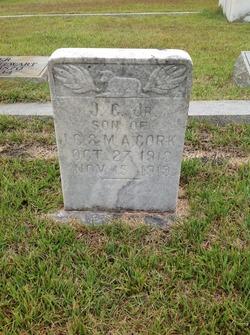 J.C. Cork, Jr.