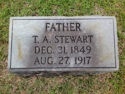 T A Stewart