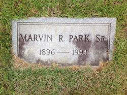 Marvin Ross Park, Sr.