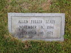 Allen Fuller Sealy