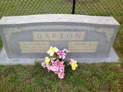 John Leland Barton