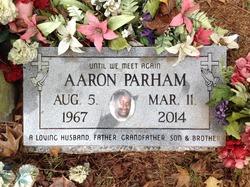 Aaron Parham