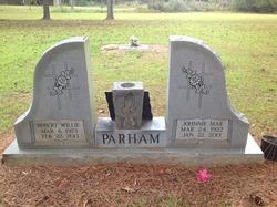 Johnnie Mae Parham