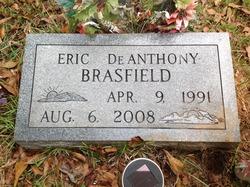Eric De Anthony  Brasfield