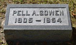 Pell A. Gowen