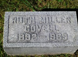 Ruth Miller Covell