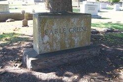 Sara Ellen <I>Earle</I> Greene
