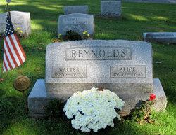 Walter Douglas Reynolds, Sr