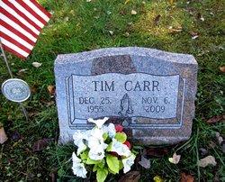 Timothy E Carr