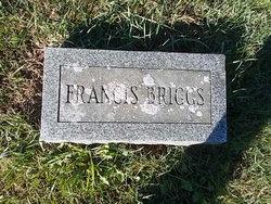 Francis Eugene Briggs