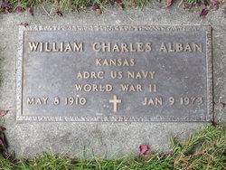 William Charles Alban