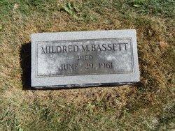 Mildred <I>McKee</I> Alkire