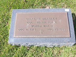 Carl J. Beasley