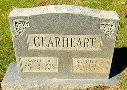 Samuel R. Gearheart