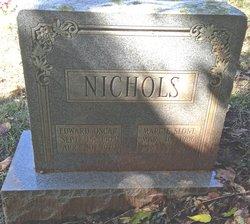 Edward Oscar Nichols