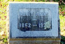 Mary Akins