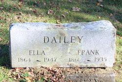 Frank H Dailey