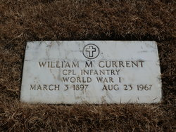 William M Current