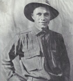 PVT James Edward Coffey
