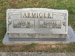 Ann Margaret Armiger
