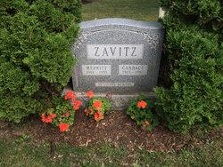 Merritt Zavitz