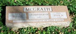 (Girl) McGrath
