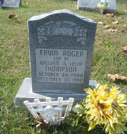 Ervin Roger Thompson