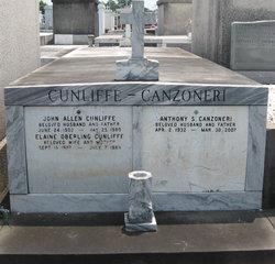 Anthony Salvatore Canzoneri