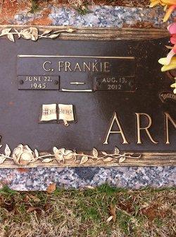 "Clyde Franklin ""Frankie"" Arnold"