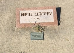 Bartel Cemetery