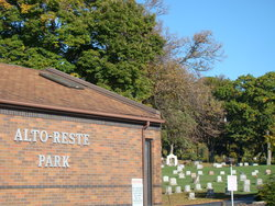 Alto Reste Burial Park