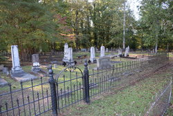 Clinton United Methodist Church Cemetery