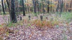 Kemp Family Cemetery #1