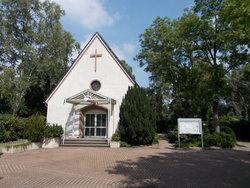 Evangelischer Gemeindefriedhof Auf der Hardt