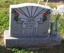 Michael Shawn Hunter