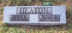 Ruth Sophia <I>Turner</I> Heaton