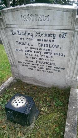 Samuel Chidlow