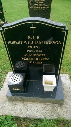 Robert William Dobson
