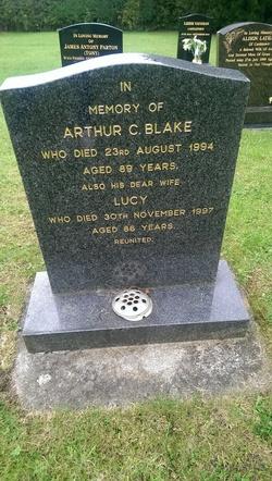 Lucy Blake