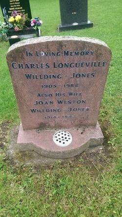 Joan Weston Wilding-Jones