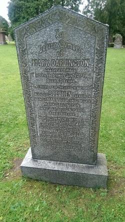 Mary Julia Darlington