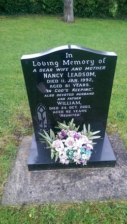 Nancy Leadsom