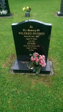 Wilfred Hughes