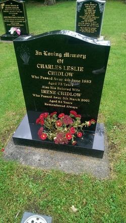 Charles Leslie Chidlow